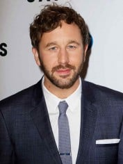 Chris O'Dowd religion