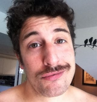 jason biggs tweets about missing flight