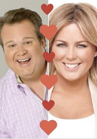 samantha armytage dating