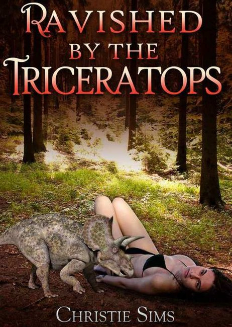 cryptozoological erotica