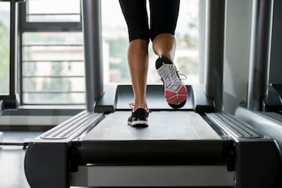 Your treadmill is lying to you.