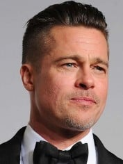 Brad Pitt Steubenville movie