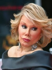 Joan Rivers offensive joke