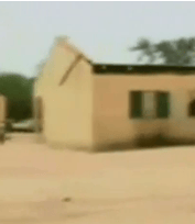 schoolgirls abducted in Nigeria.
