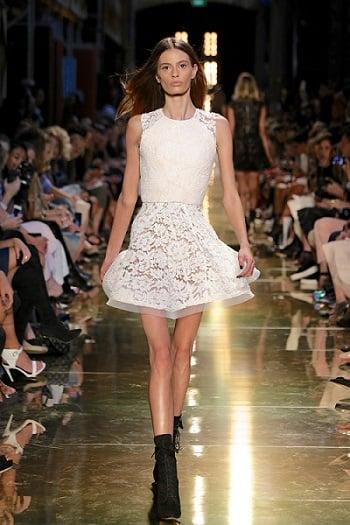 sara ziff skinny models