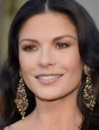 Catherine Zeta Jones new hair