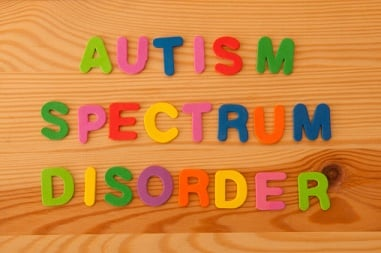 children with asperger's