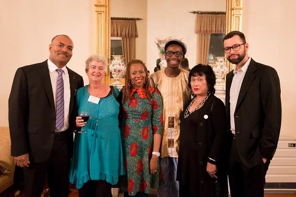 Conference Coordinating Committee for AIDS 2014