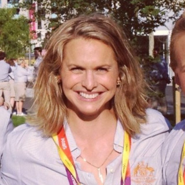 Superstar Libby Trickett opens up about retirement and living in
