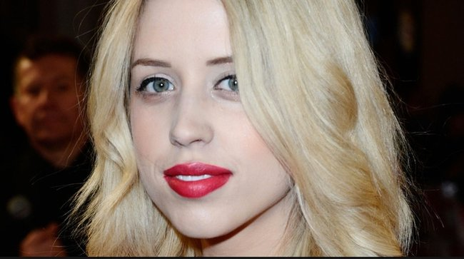 Peaches Geldof  cause of death