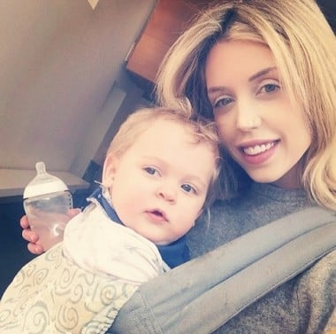 Peaches Geldof death