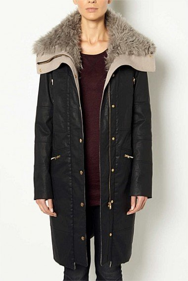 winter coats 2014