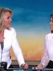 Georgie Gardner funniest moments on Today