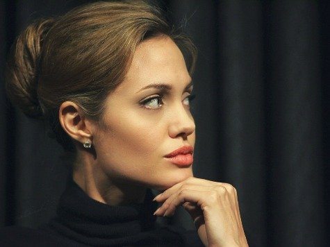 Angelina Jolie, get on a plane. Australia needs your help to be a better global citizen.