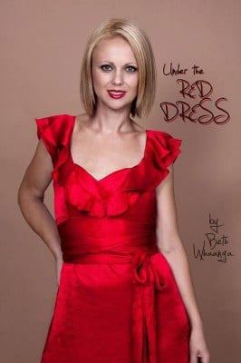 Under the red dress campaign