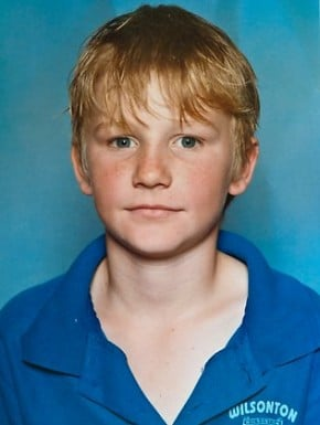 jordan rice died in the qld floods