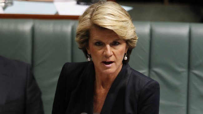 julie bishop - photo #19