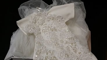 You can donate your old wedding dresses for stillborn babies for Donate older wedding dress