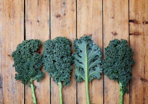 Is kale good for you