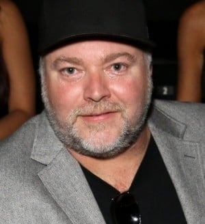 Kyle Sandilands Snow White