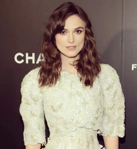 Keira Knightley allowance