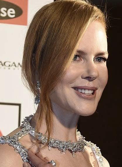Has Nicole Kidman Had Another Boob Job