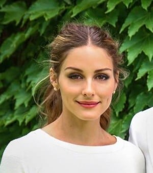 Olivia Palermo wedding photos