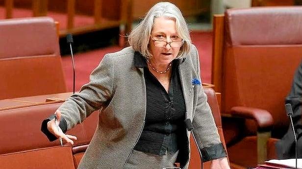 Sue Boyce marriage equality