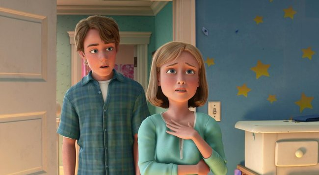 The Truth About Andy's Dad in Toy Story Will Make You ...
