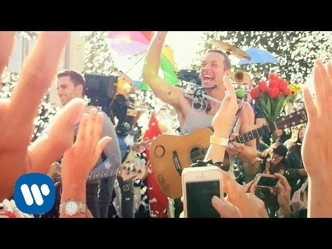 Video thumbnail for youtube video What do Coldplay do in Australia? This, obviously. - Mamamia