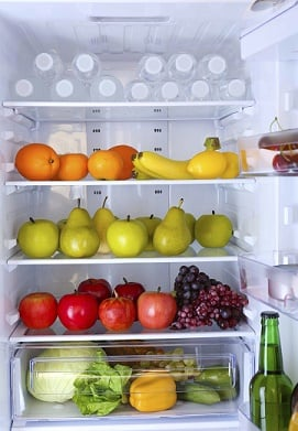 what should you not keep in the fridge 2