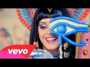 Video thumbnail for youtube video FLUFF: Katy Perry sued by a Christian rapper. - Mamamia