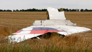 reactions to mh17