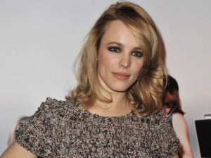 Rachel McAdams' Audition Tape