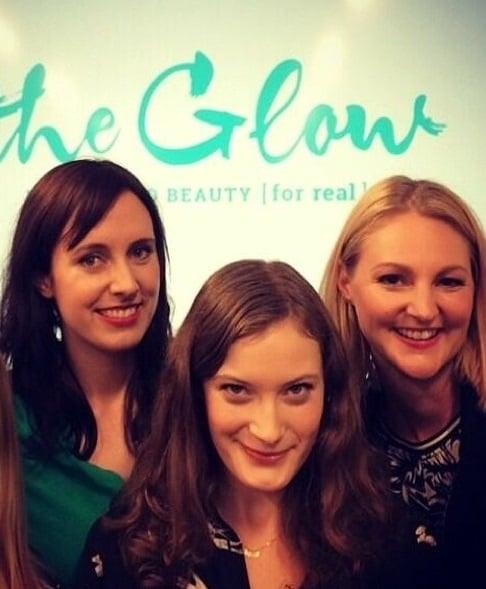 the glow australia