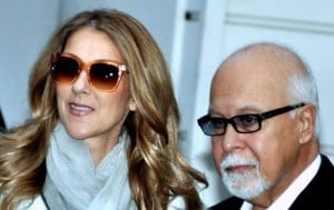celine dion husband cancer