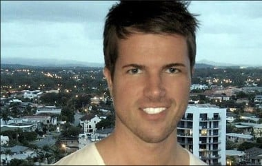 Gable Tostee in court today.
