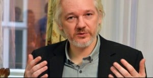 "Julian Assange to ""soon"" leave Ecuador's embassy in London"