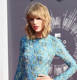 Taylor Swift VMA outfit