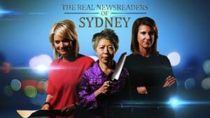 The Real Newsreaders of Syd