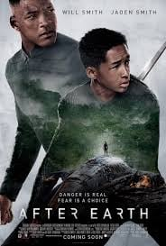 Lincoln Lewis After Earth