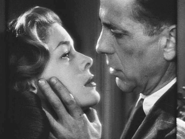 bacall and bogart relationship advice