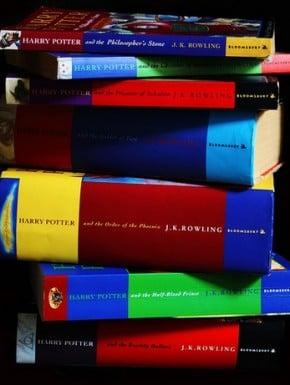harry potter effects on politics