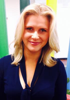 Alissa Warren