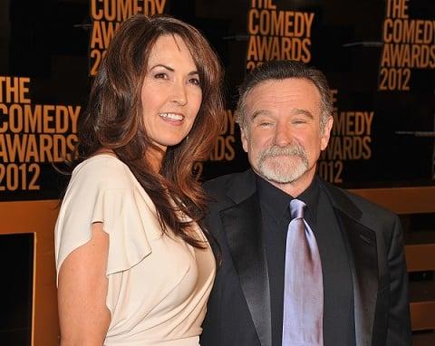 Robin Williams is dead