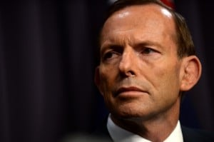 tony abbott mh17