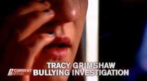 A Current Affair bullying story