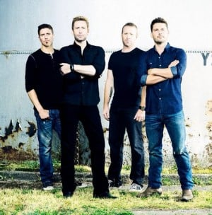Why hate Nickelback