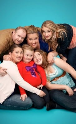 honey boo boo family