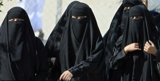 burqa islam and women Find out what these 5 muslim women have to say about the burqa ban  the rise of salafism and radical islam  muslim women react to morocco's burqa.